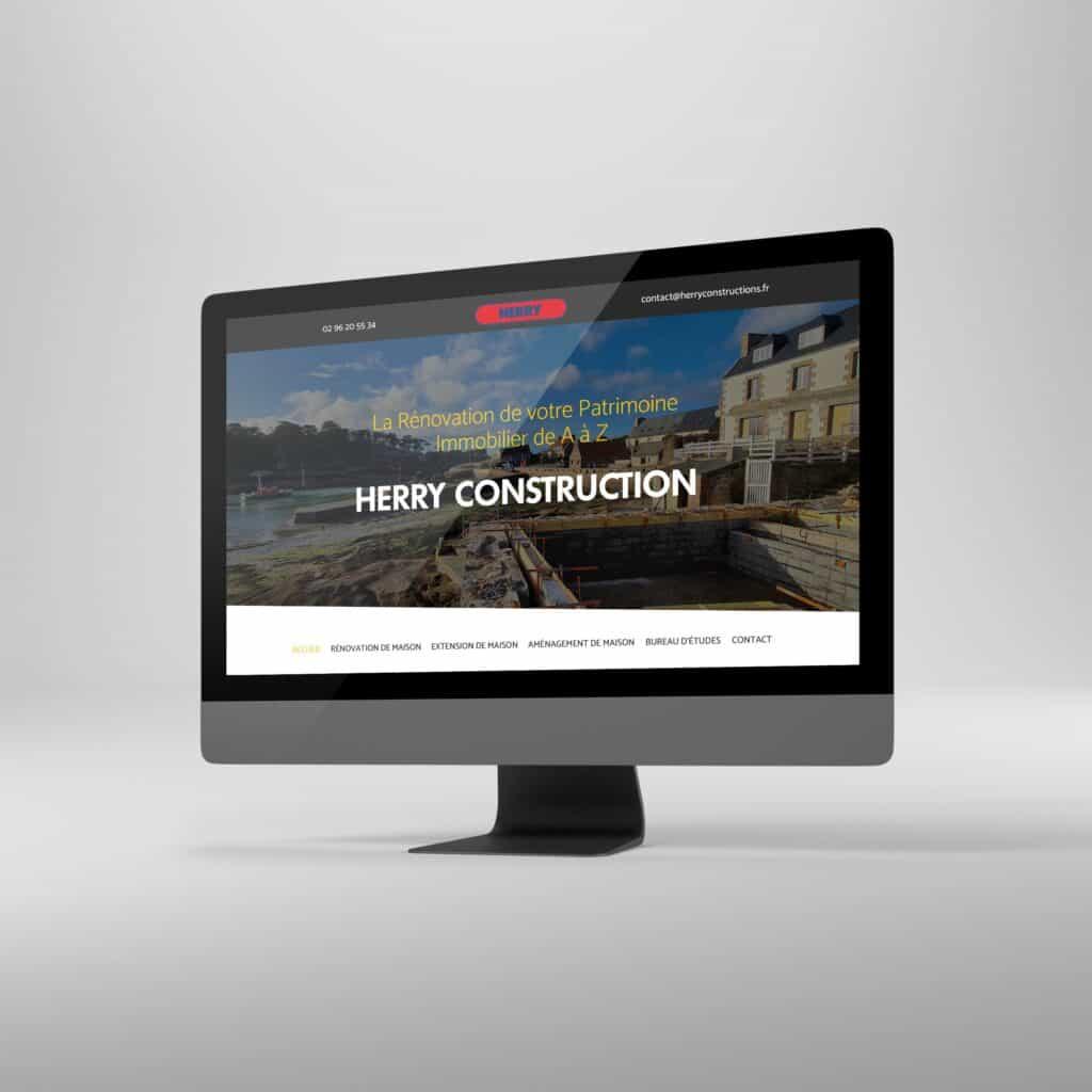 Herry Construction